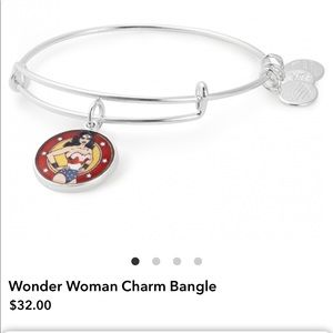 🆕 ALEX AND ANI WONDER WOMAN BANGLE